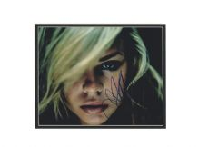 Billie Piper Autograph Signed Photo